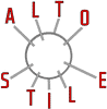 alto-stile-mid century-furniture-logo