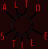 alto-stile-mid century-furniture-logo