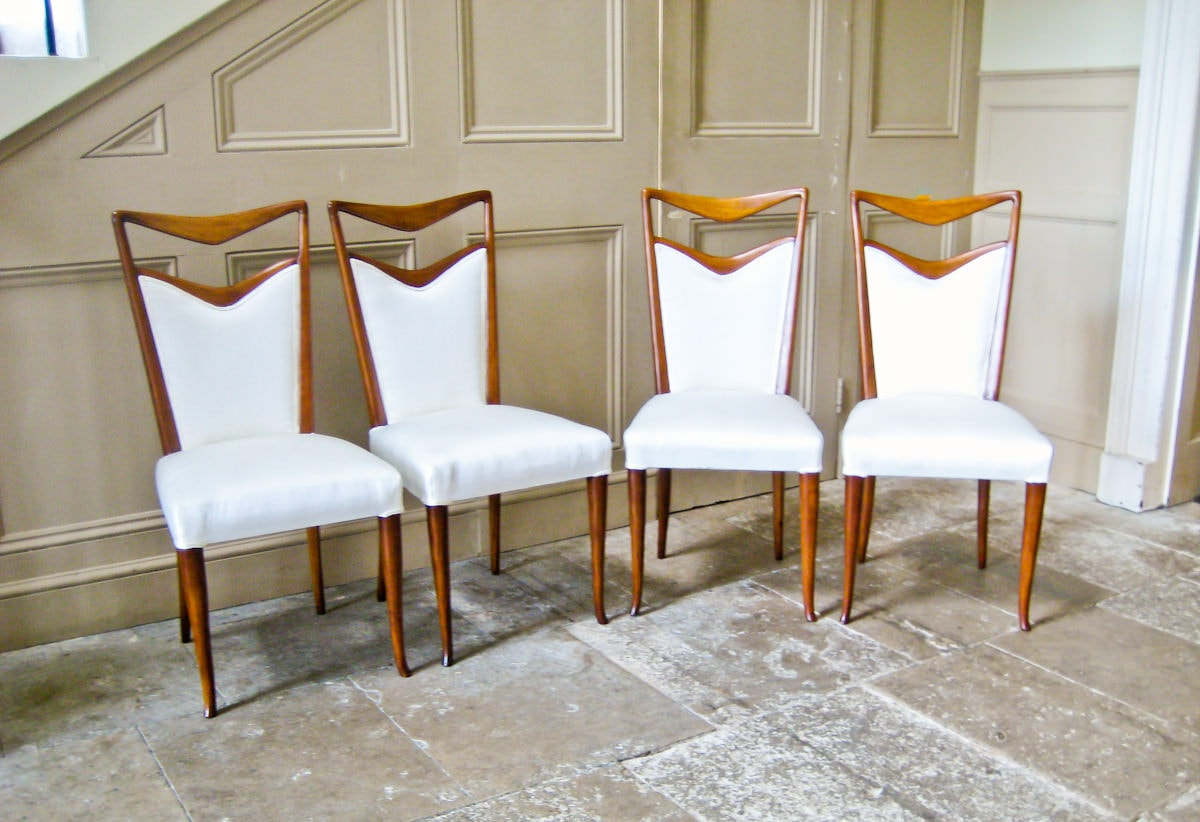 dining chairs italian design