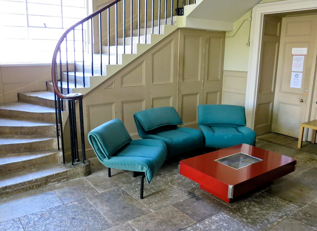 Vico magistretti cassina veranda sofa alto stile for Cassina italy