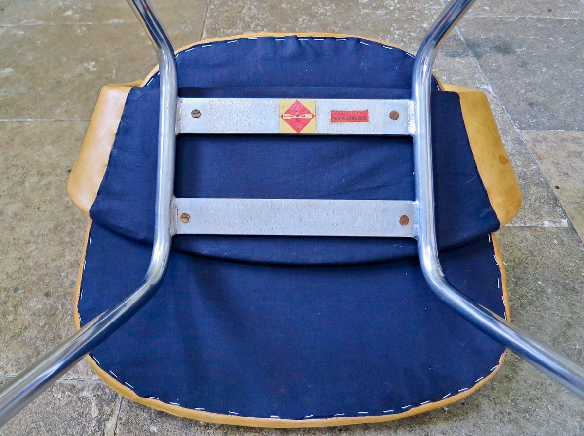 Eero Saarinen | Vintage Chairs | Knoll Executive | Alto Stile