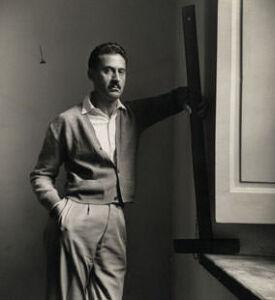 Franco Albini Mid century modern Italian 1950