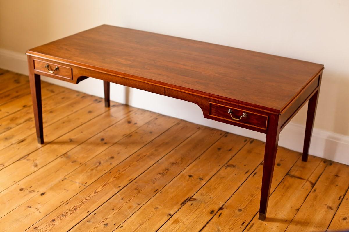 Fritz Henningsen Danish coffee table 1950's