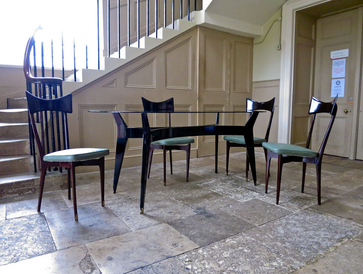 vintage-dining-chairs-italian-design & vintage-dining-chairs-italian-design | Alto Stile