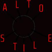 Alto Stile Logo