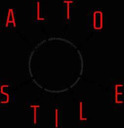 Alto Stile Mobile Retina Logo
