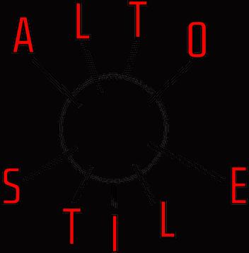 Alto Stile Retina Logo